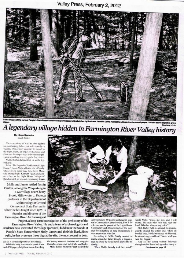 2-12-2012 Valley Press Pt 1