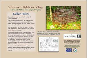Cellarholes