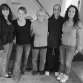 L2R: Veronica Hawkins, Jessica Vandebogart & her Mother Betty (Ellis) Vandebogart, Donna Ellis (Photo taken by Keith Brown)