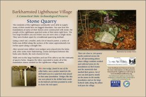 StoneQuarrySign