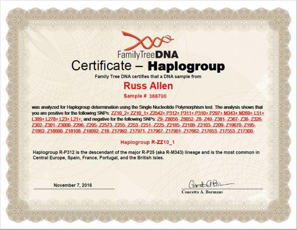 russ-allens-ftdna-haplogroug-certificate-kit-366700