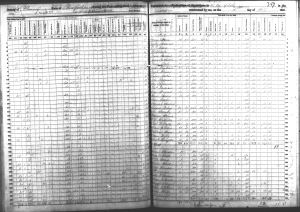 1850 Hannah Barber Agriculture Census