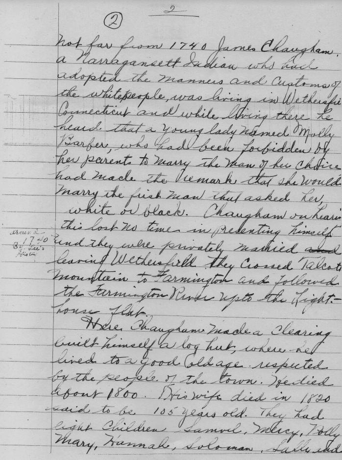 April 17, 1924 - Barkhamsted Lighthouse Sold 2