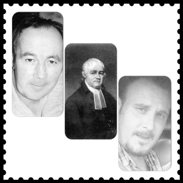 My Father: Rex Allen 1949-2010 Rev Solomon Allen 1750-1821 And my brother Rex Allen Jr.