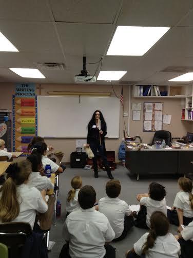 10/10/13 St. Matthew's Episcopal School