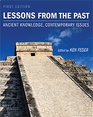 Lessons From the Past - Edited by Ken Feder
