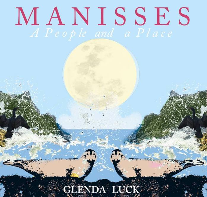 SInger/Songwriter Glenda Lucks CD - Manissee