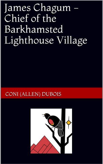 Coni Dubois - Book Cover
