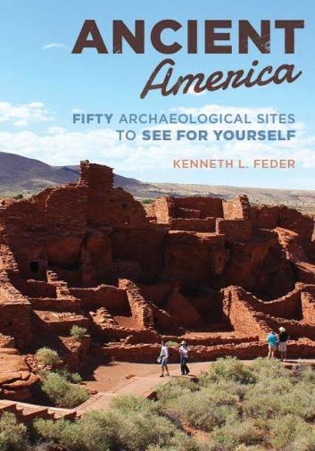 Ancient America - Kenneth L. Feder
