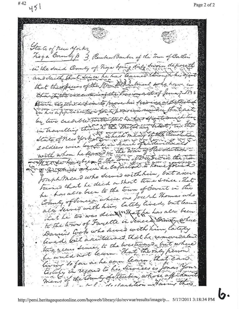 Reuben Barber Rev. Papers 6