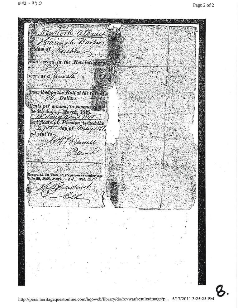 Reuben Barber Rev. Papers 8